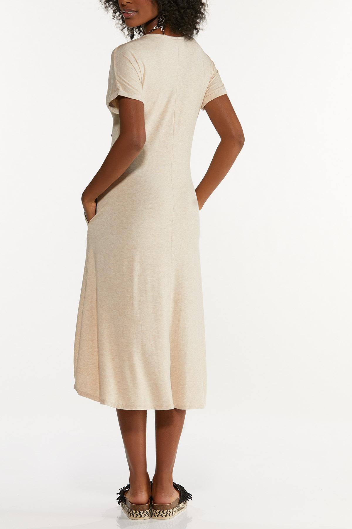 Let The Good Times Roll Shirt Dress (Item #44619453)