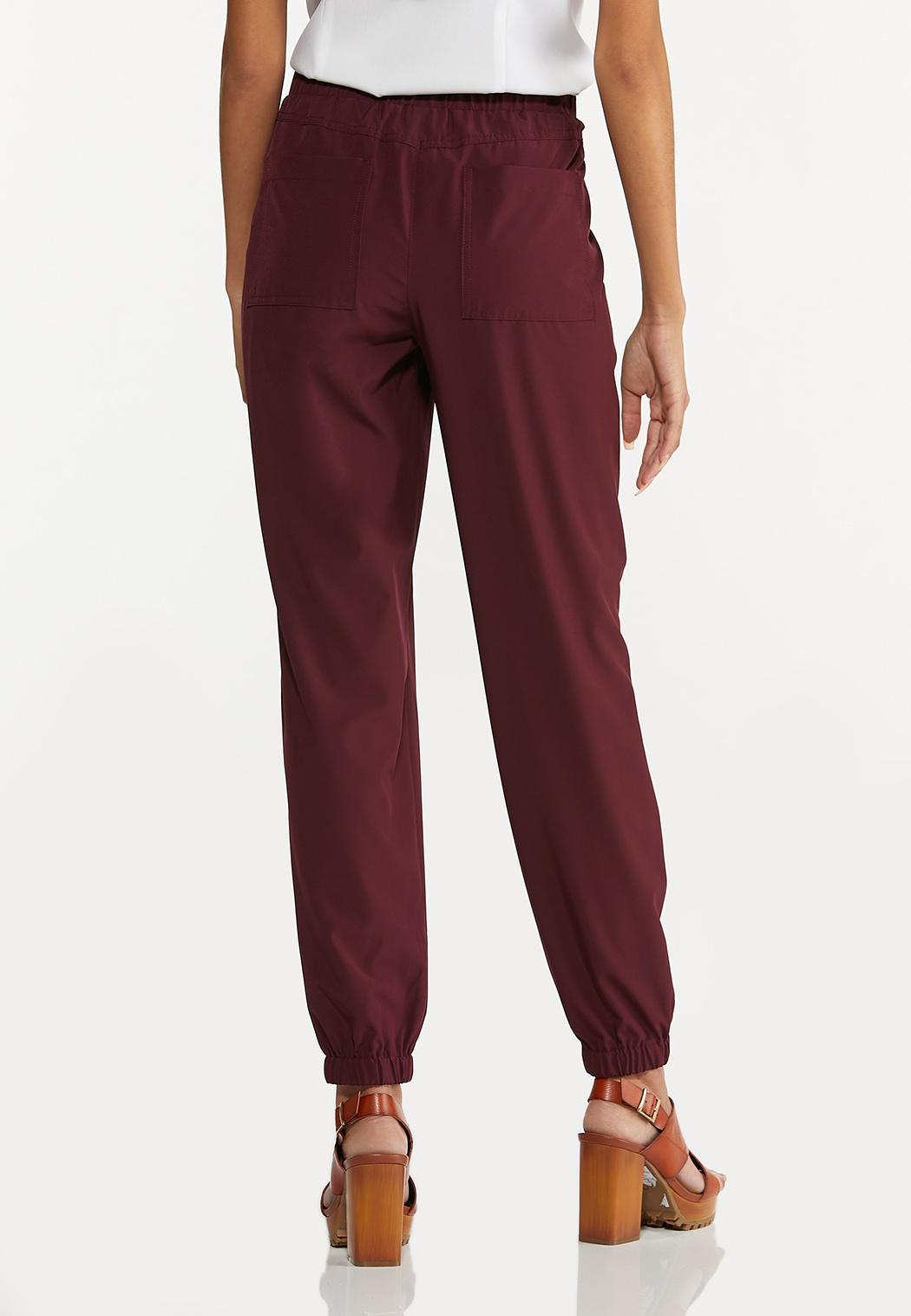 Solid Jogger Pants (Item #44621873)
