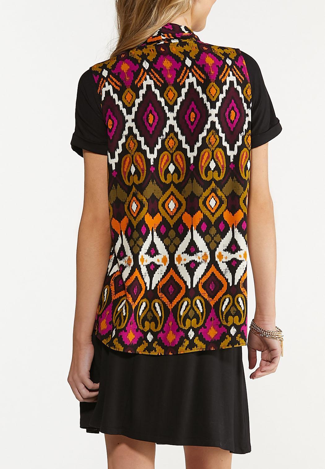Tribal Vest (Item #44624066)