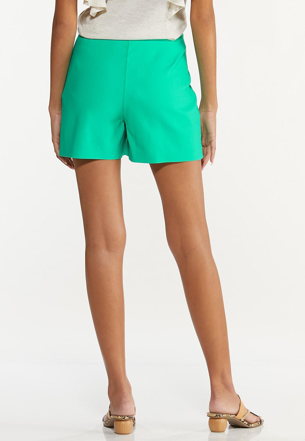 Tulip Bengaline Shorts (Item #44624704)