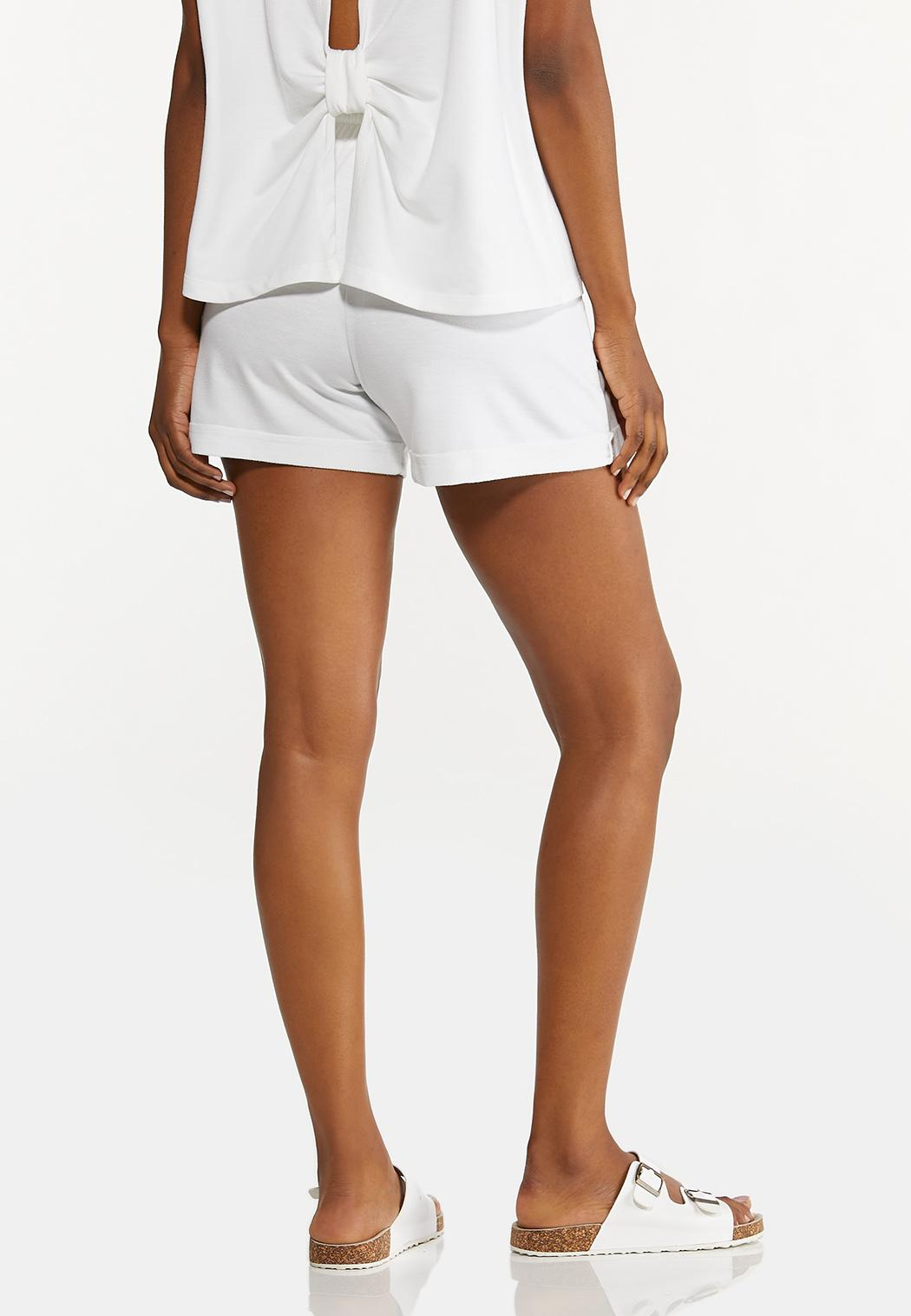 French Terry Shorts (Item #44627103)