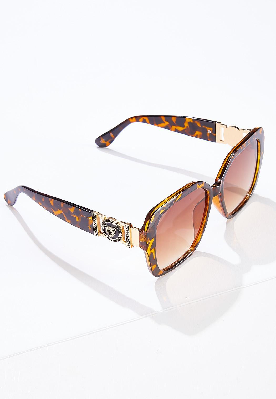 Cheetah Face Arm Sunglasses (Item #44629287)