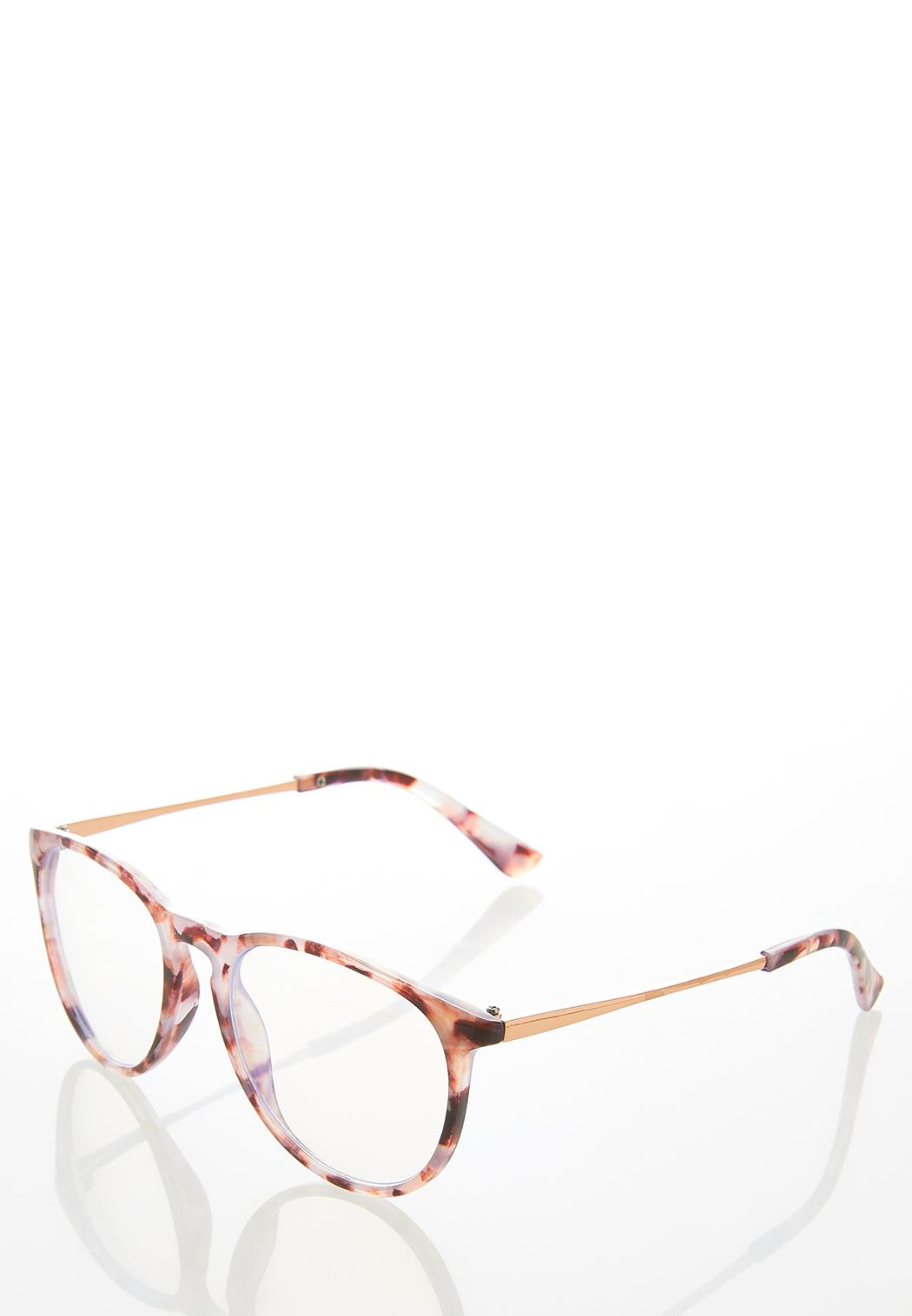 Tortoise Blue Light Glasses (Item #44629791)