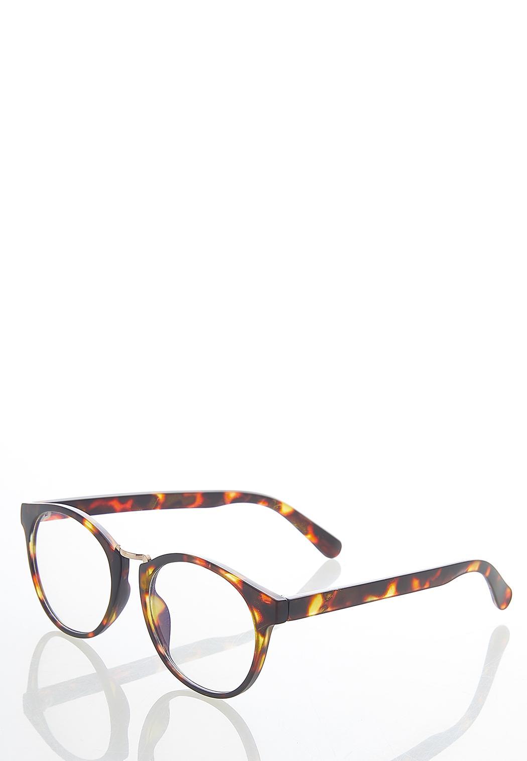 Tortoise Blue Light Glasses (Item #44629819)