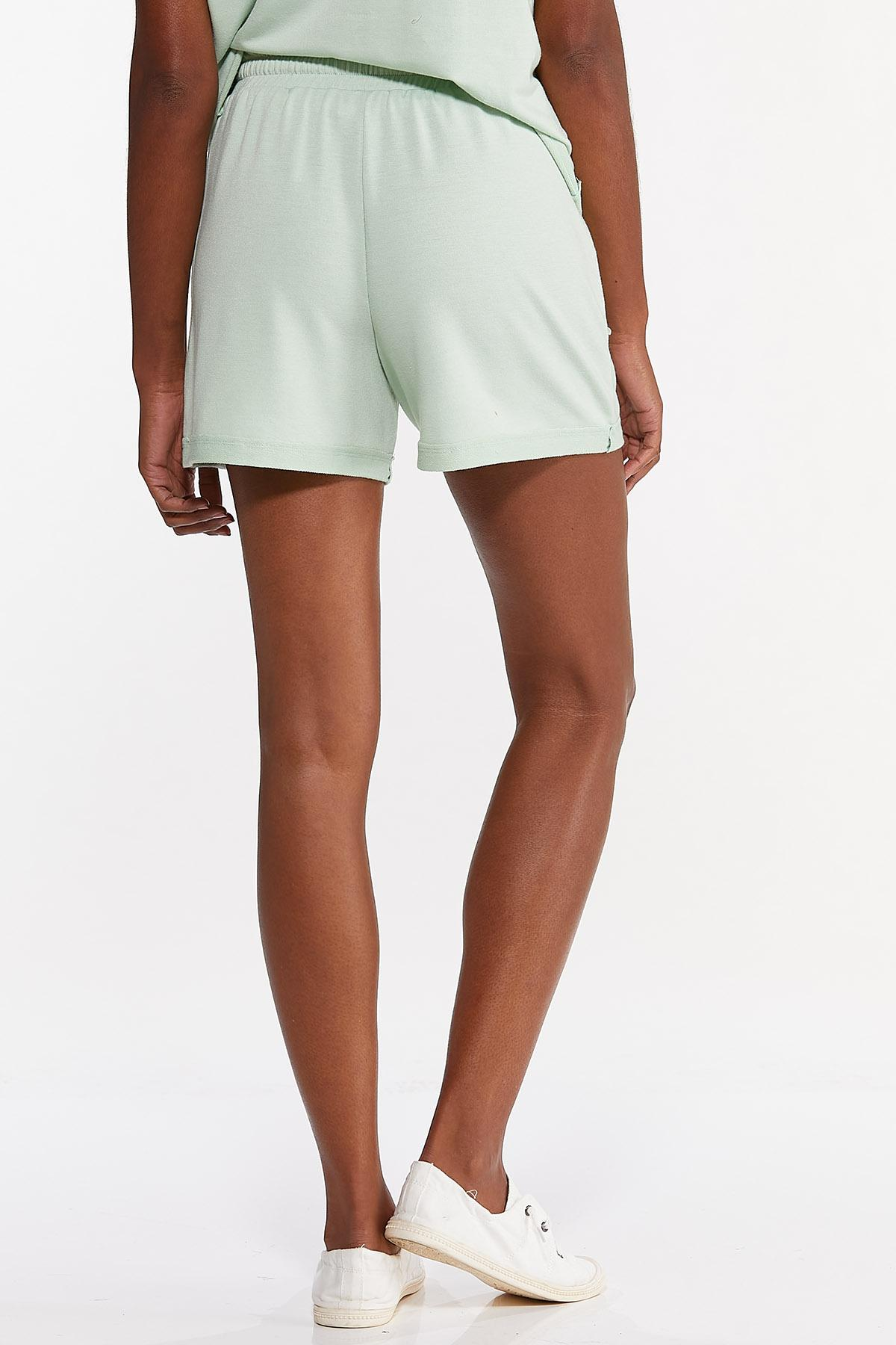 French Terry Shorts (Item #44633370)