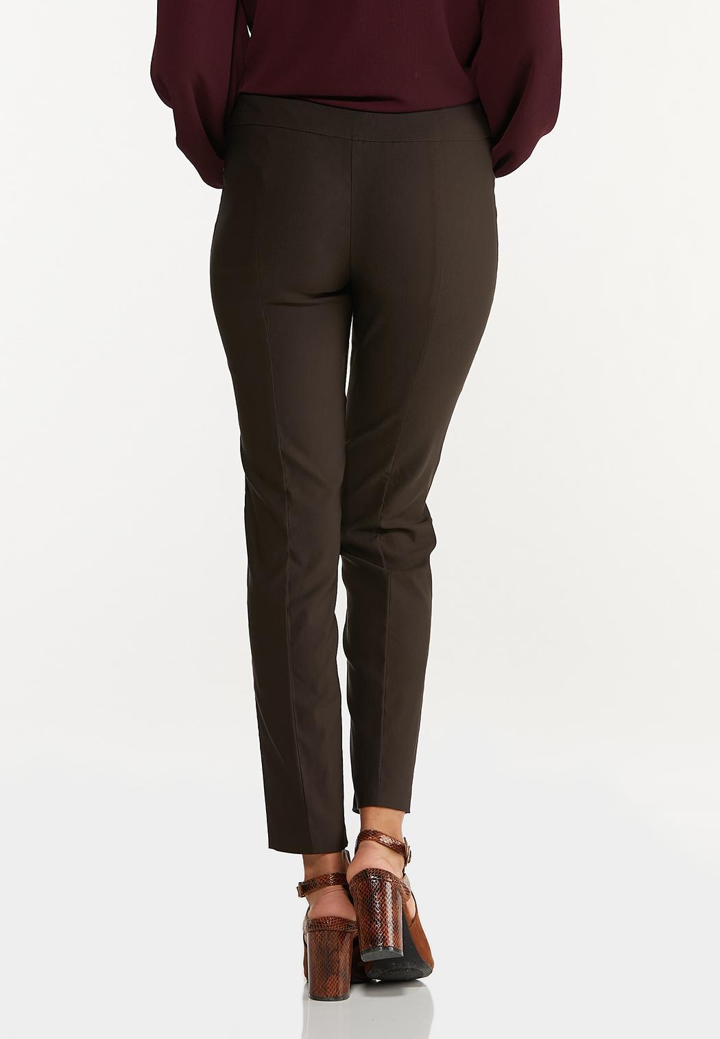 Slim Bengaline Pants (Item #44641119)