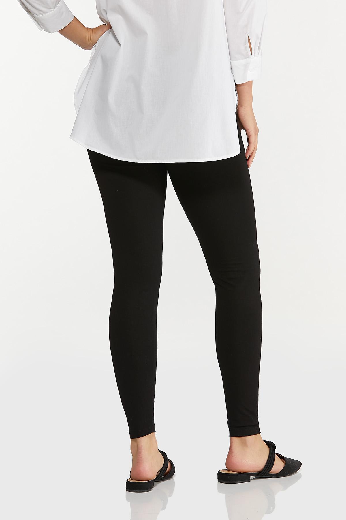 Solid Leggings (Item #44650971)