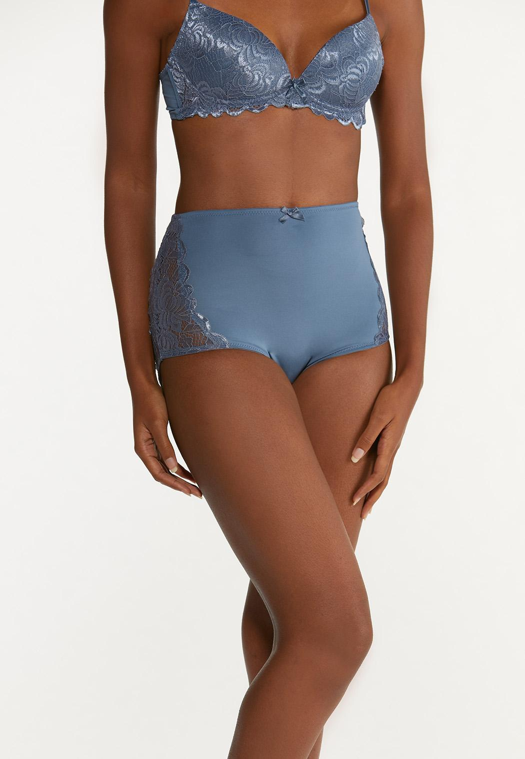 High Waist Brief Panty Set (Item #44650996)