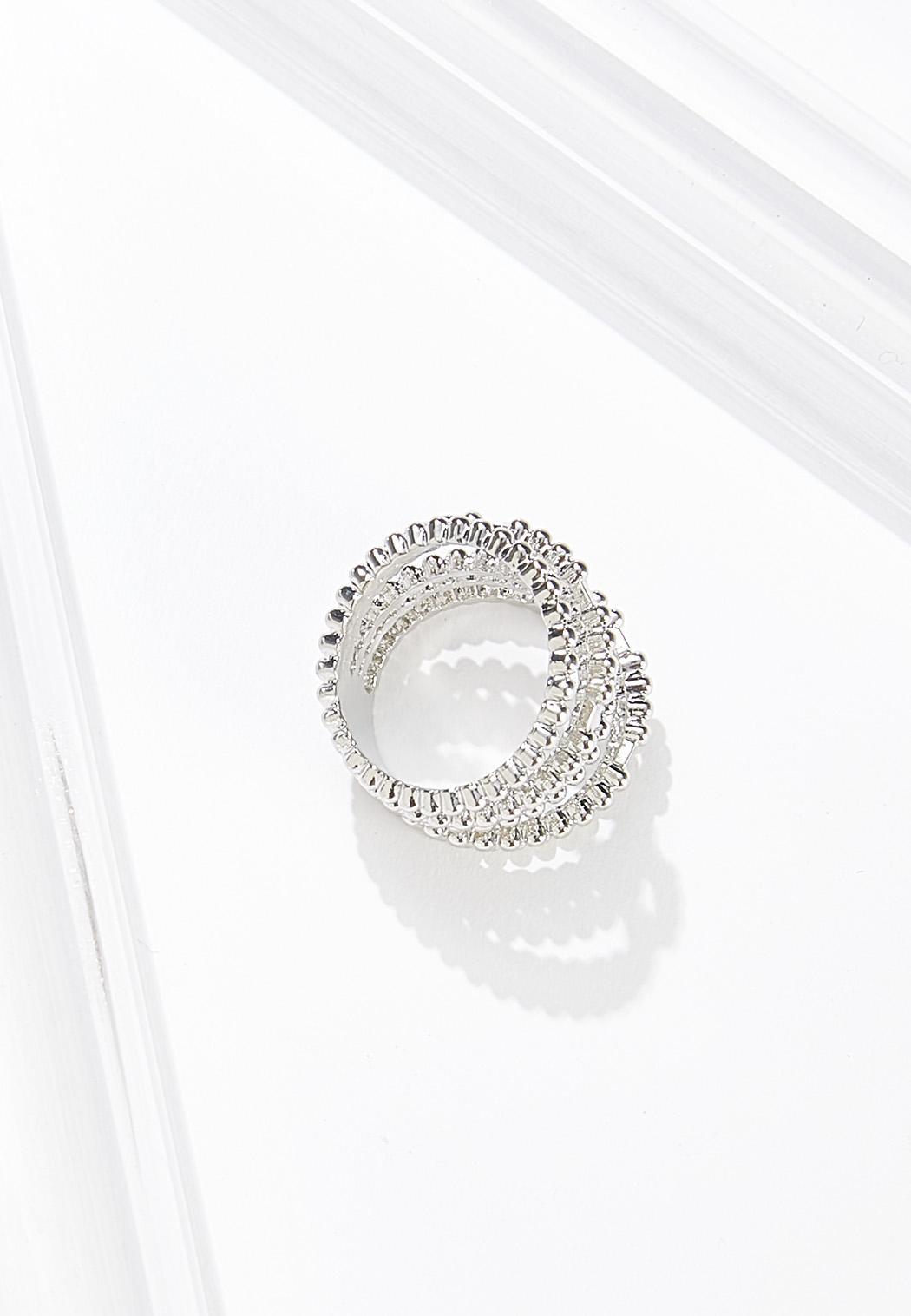 6 Row Ring (Item #44651170)