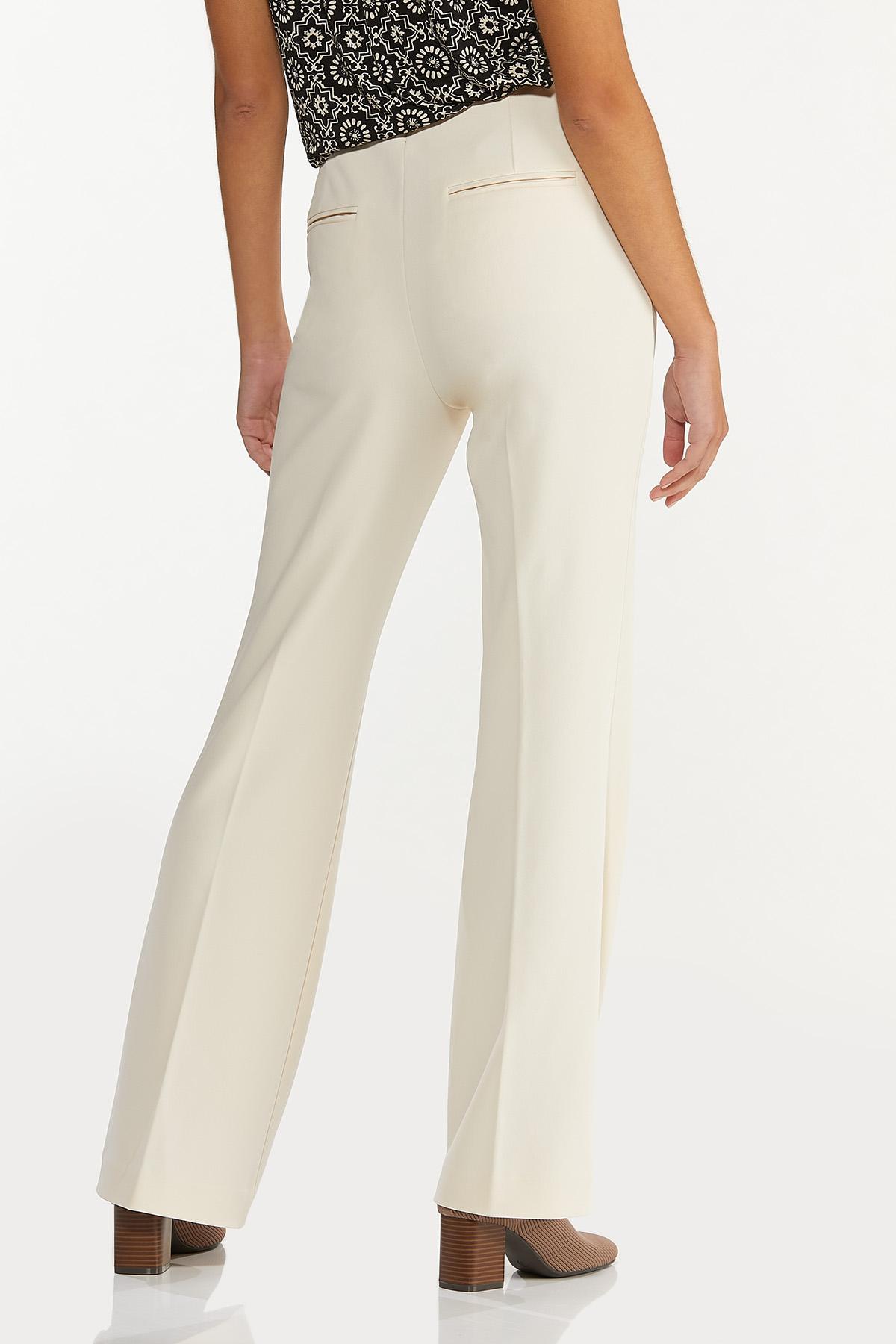 Petite Sailor Button Pull-On Pants (Item #44651579)
