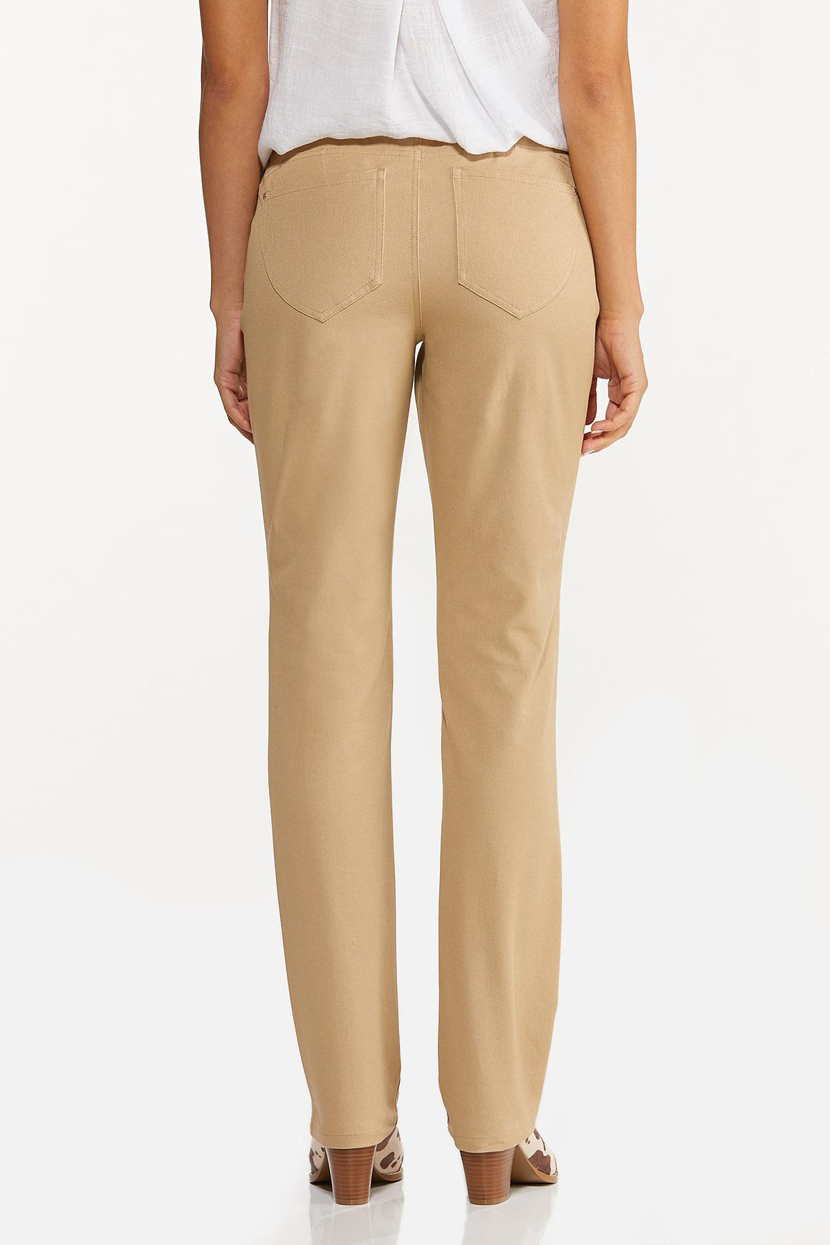 Petite Curvy Getaway Pants (Item #44657830)