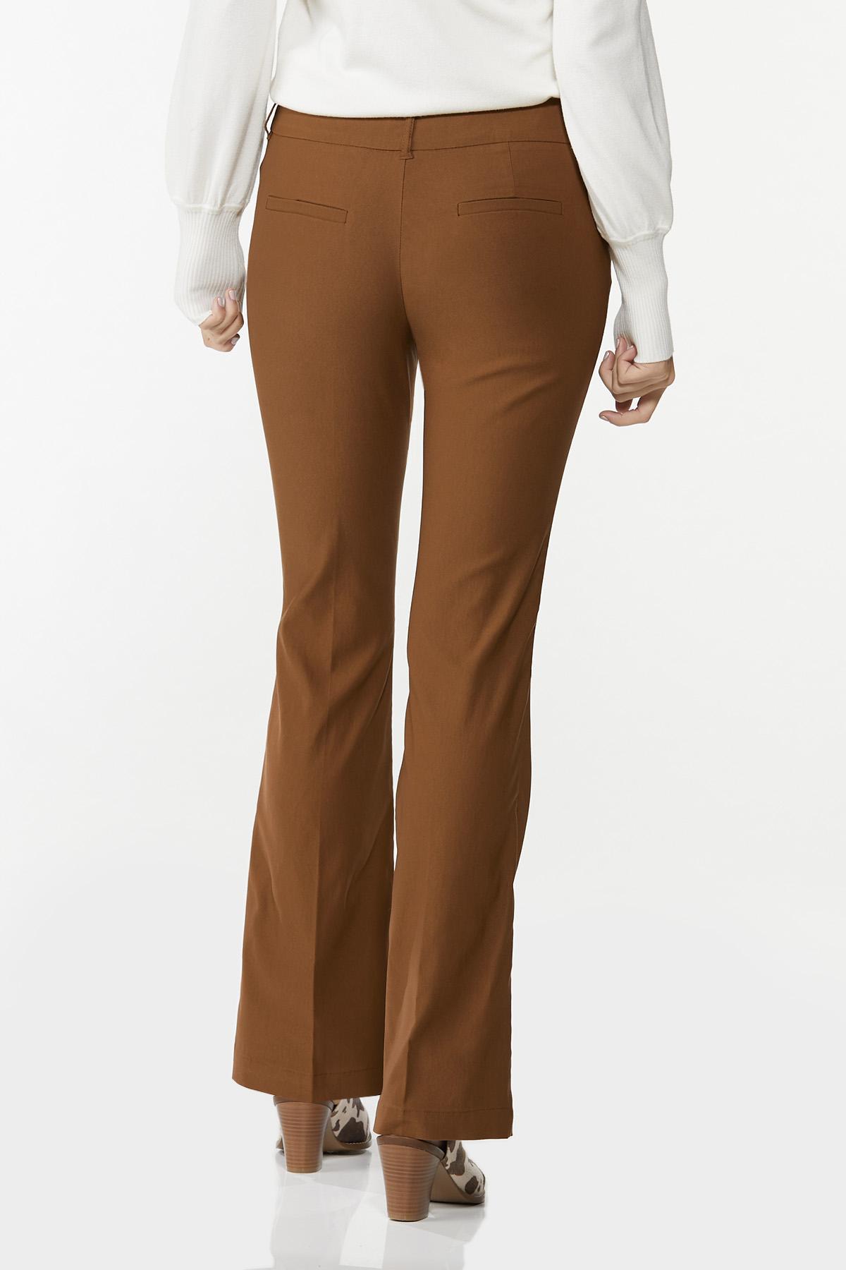 Bootcut Bengaline Pants (Item #44659449)