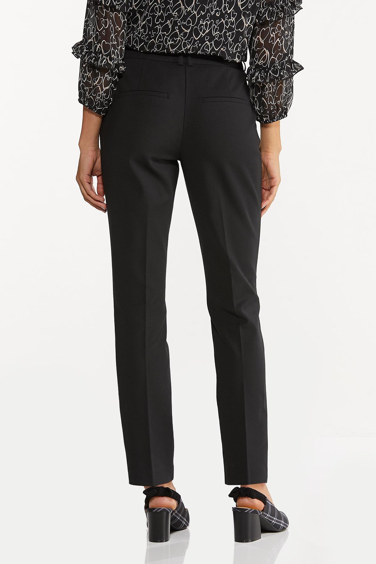 Slim Trouser Pants (Item #44660076)