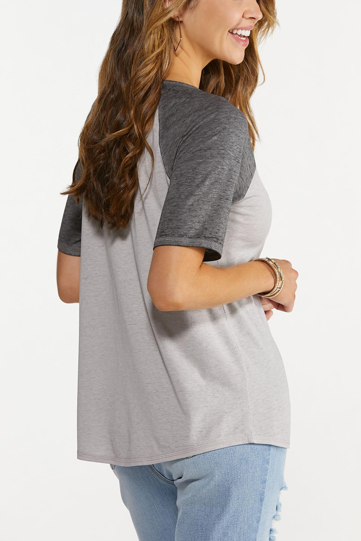 Plus Size Smooth As Tennessee Whiskey Tee (Item #44660090)