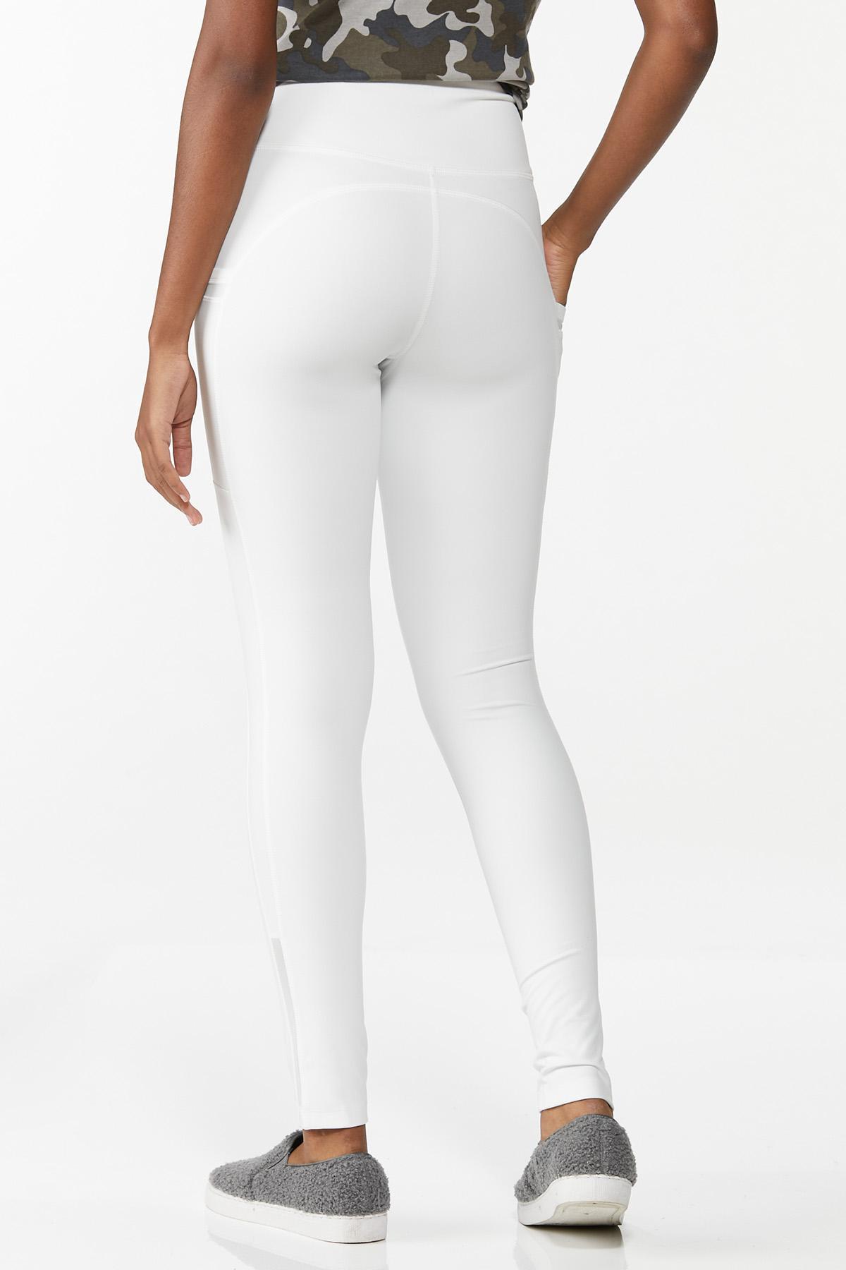 Mesh Pocket Leggings (Item #44660931)