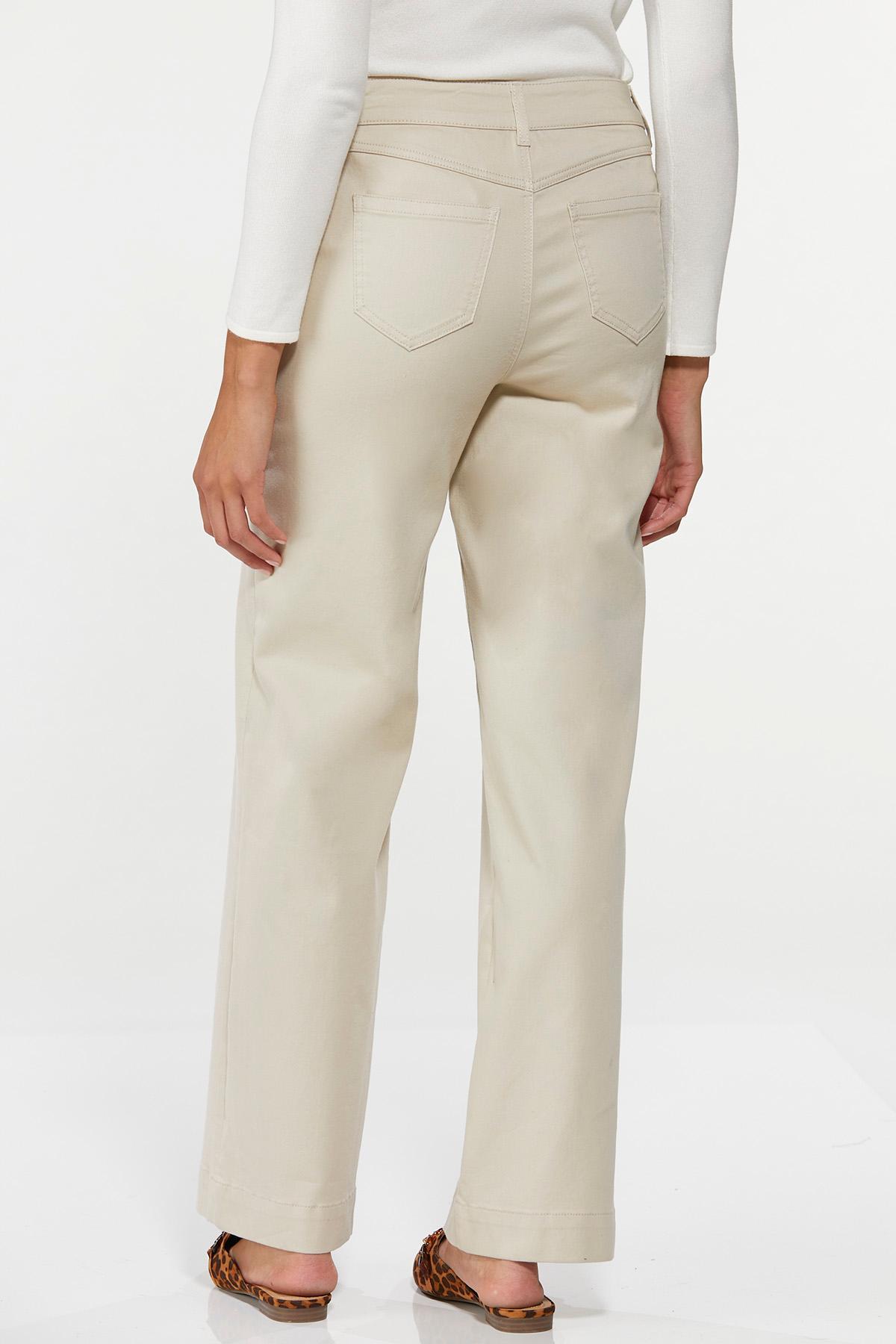 Twill Sailor Pants (Item #44666567)