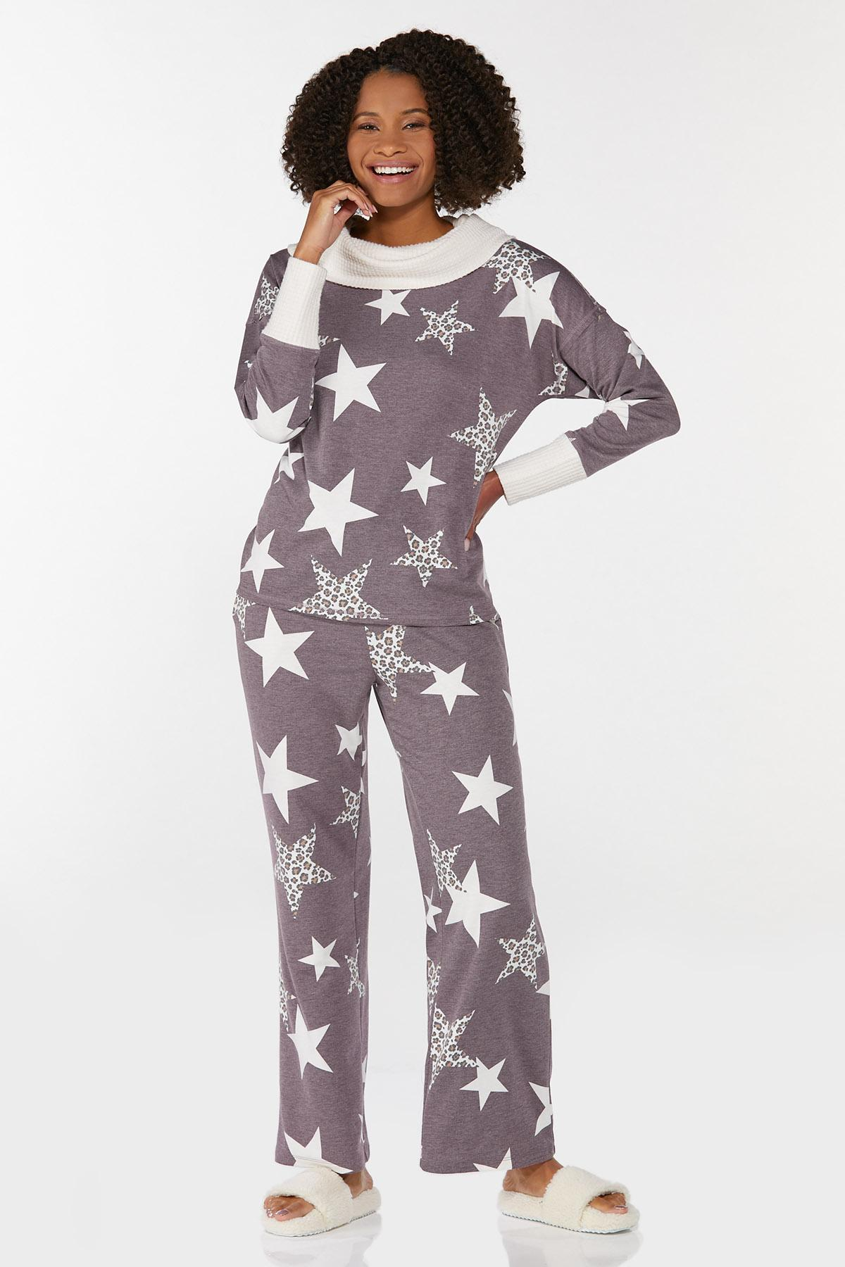 Starry Eyed Lounge Top (Item #44673802)