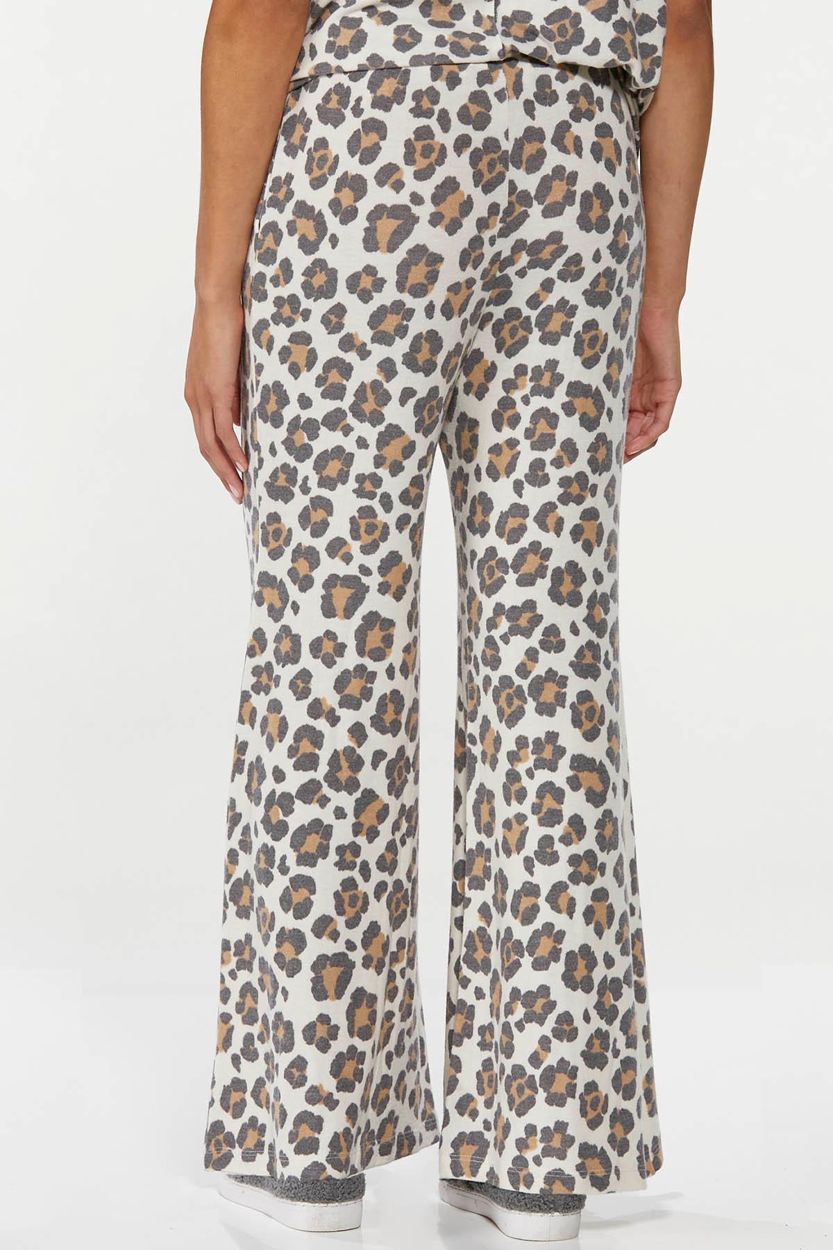 Leopard Lounge Pants (Item #44674964)
