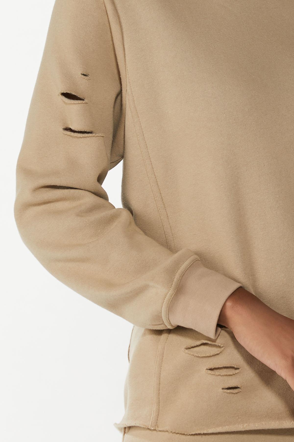 Distressed Sweatshirt (Item #44675029)