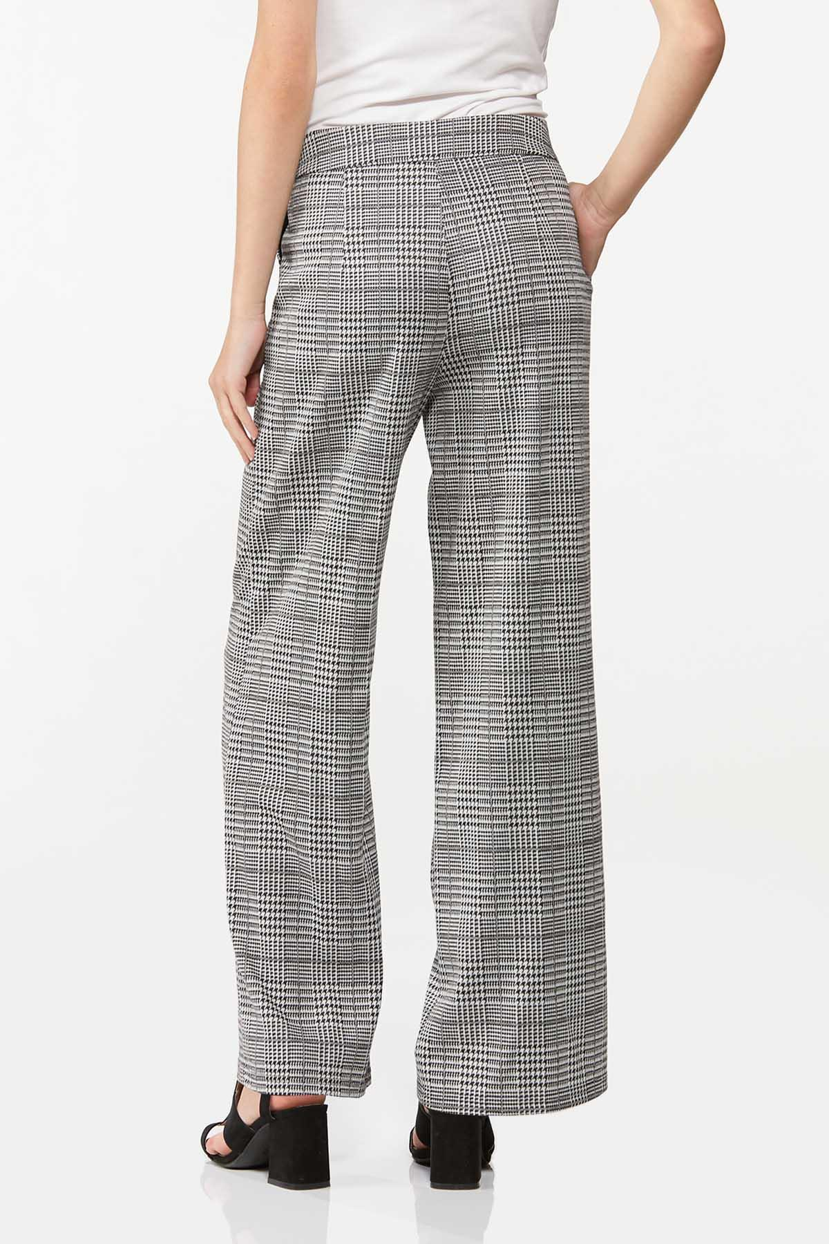 Houndstooth Pants (Item #44677261)