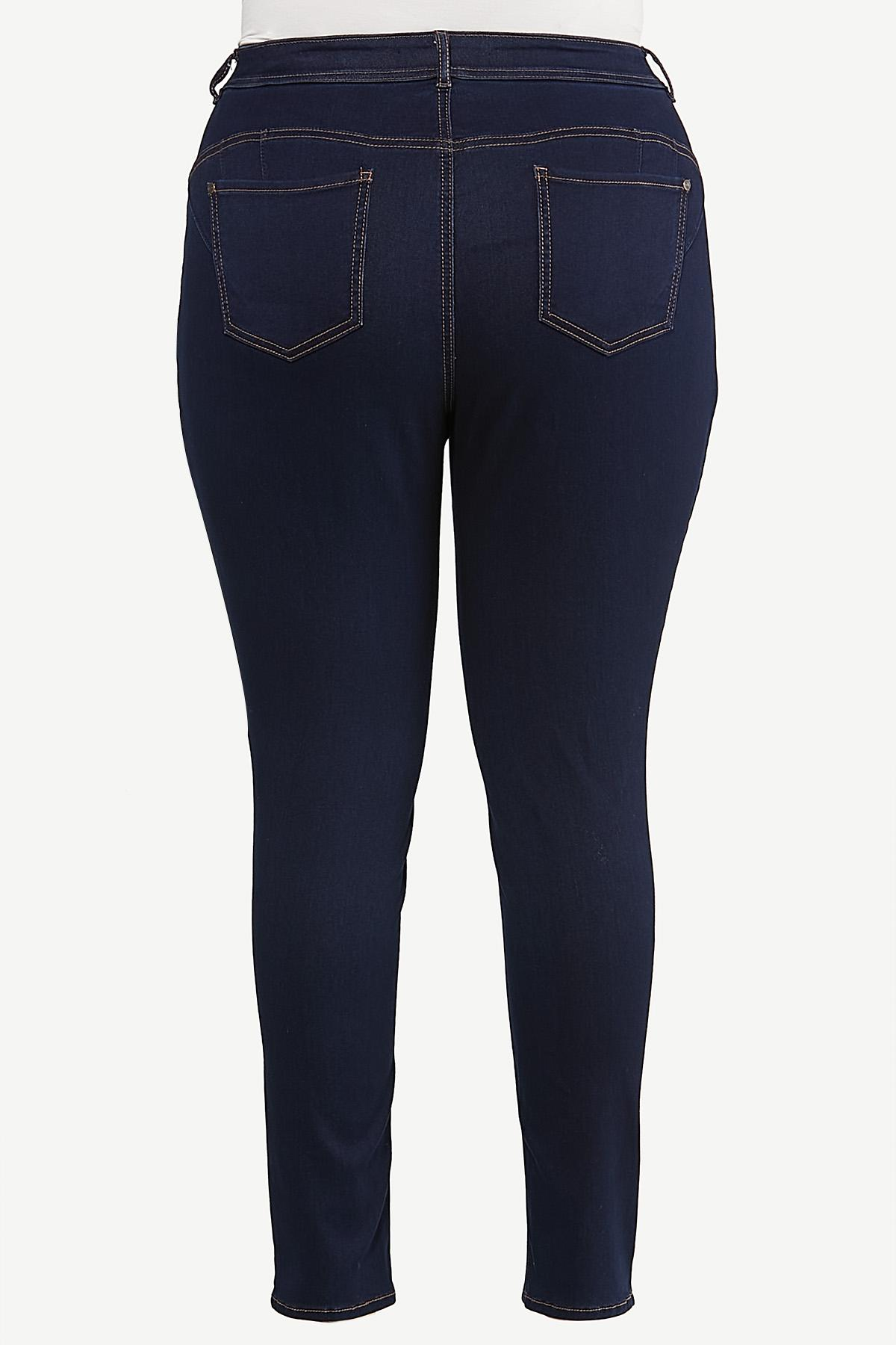 Plus Size The Perfect Jeggings (Item #44693819)