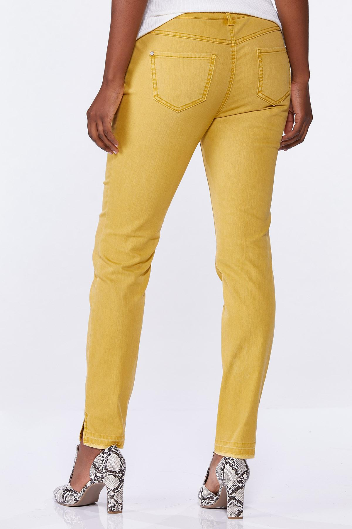 Colored Skinny Jeans (Item #44694154)