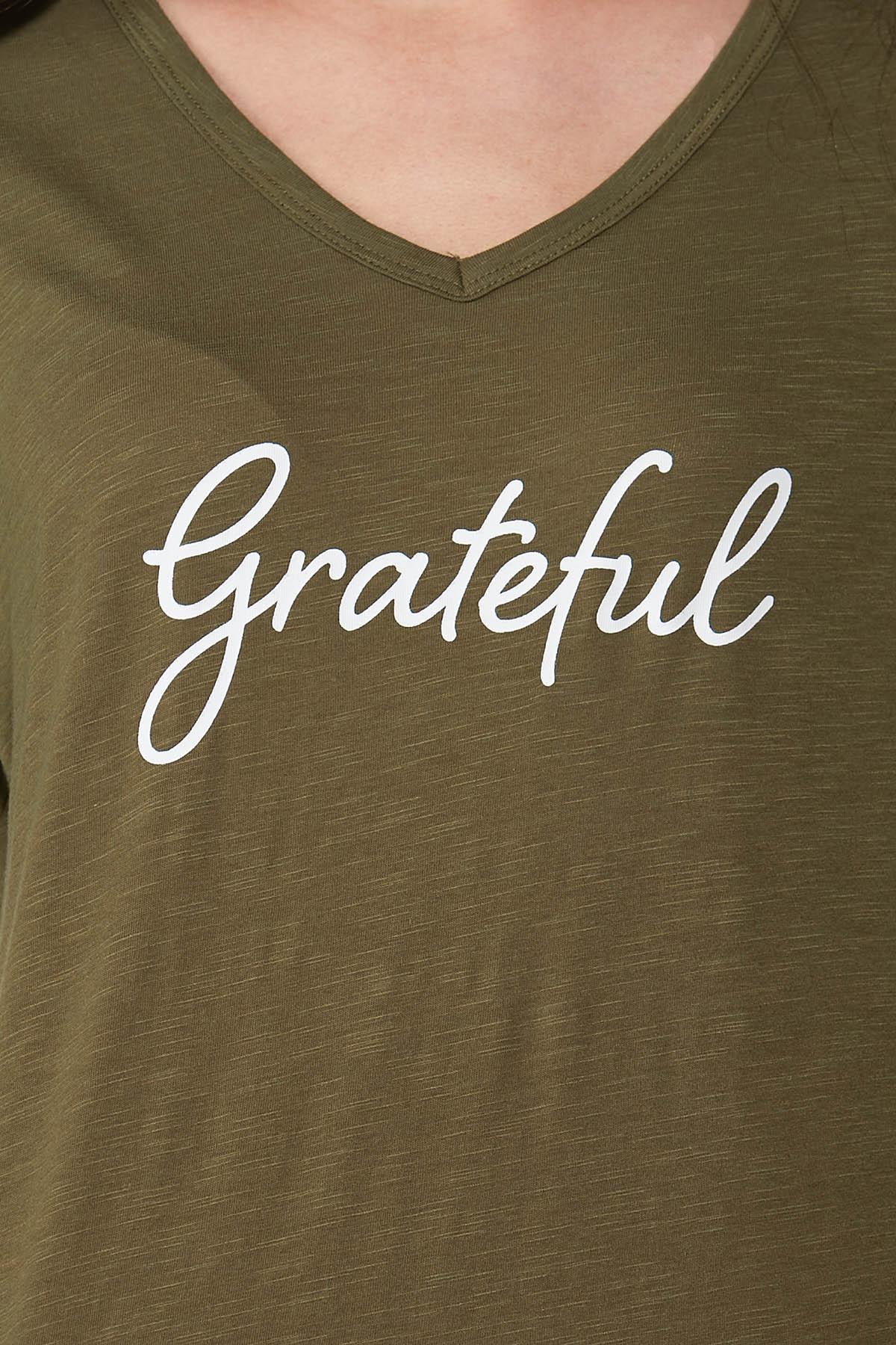Grateful Tee (Item #44717061)