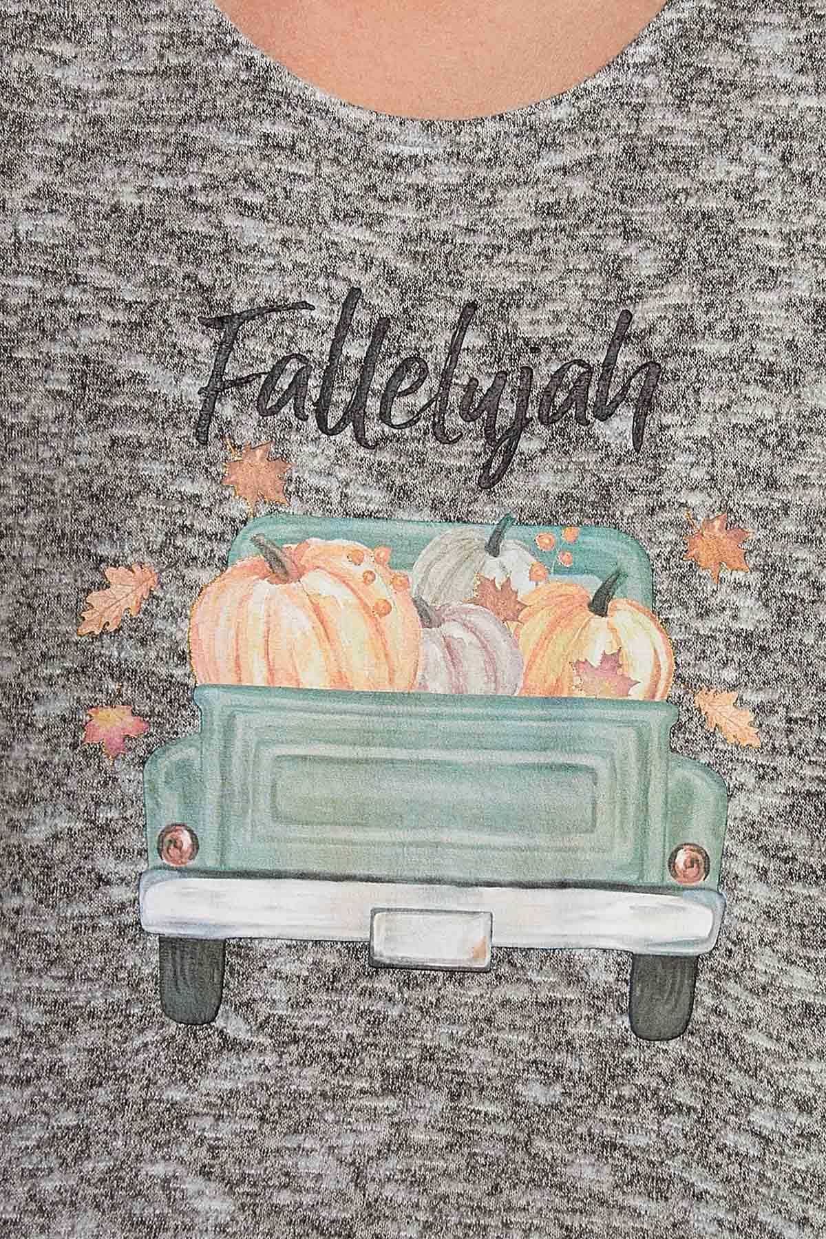 Fallelujah Hacci Top (Item #44717277)