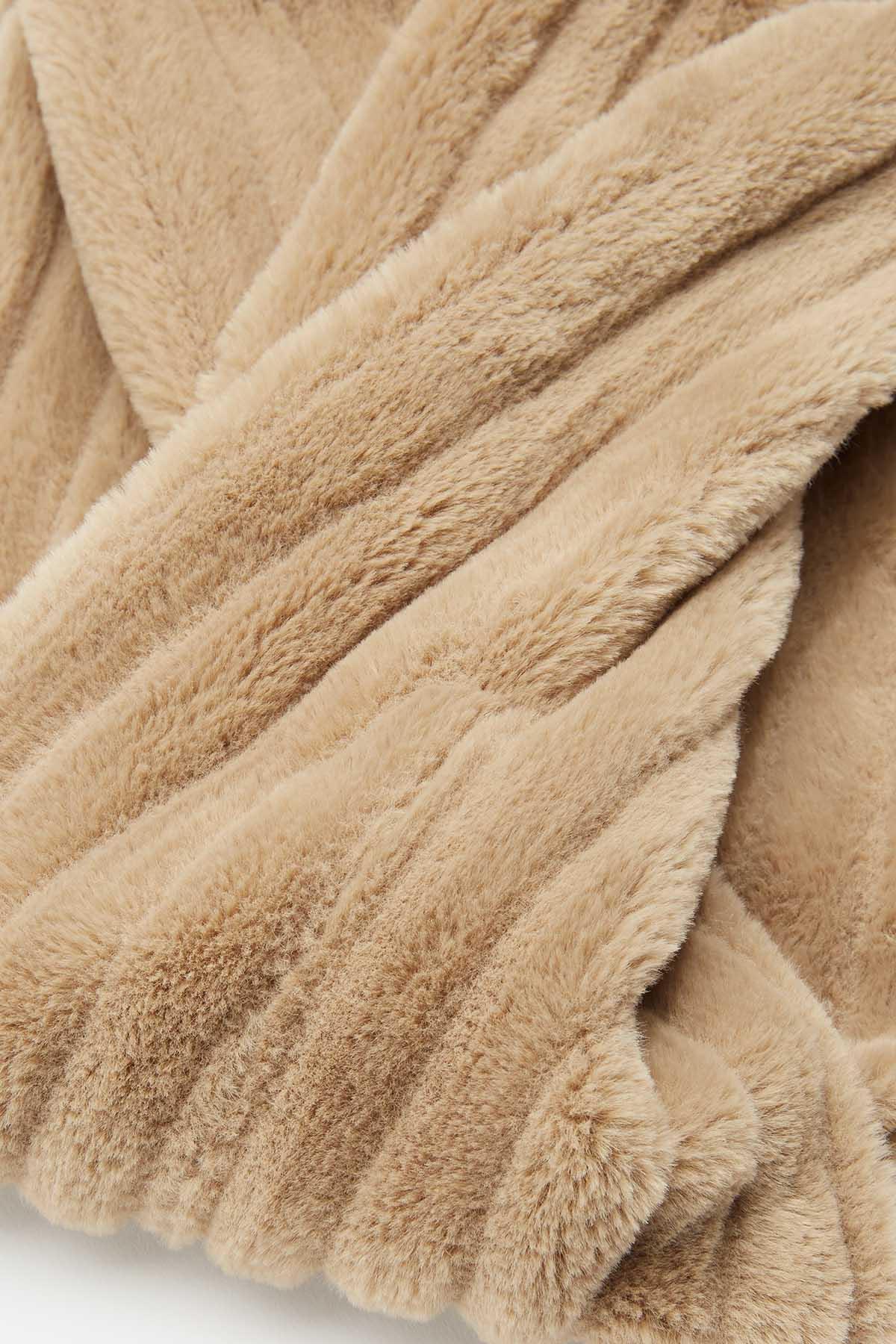 Faux Fur Snood Scarf (Item #44717872)