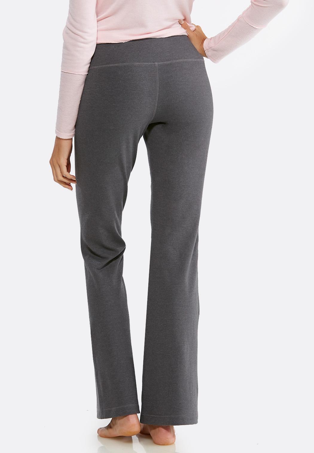 Essential Yoga Pants (Item #44718950)