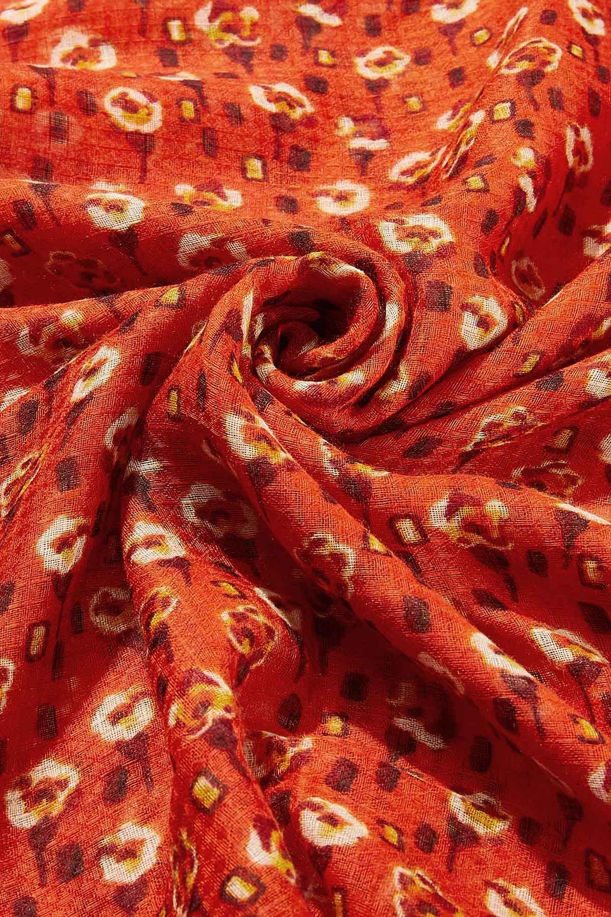 Floral Fiesta Infinity Scarf (Item #44719568)