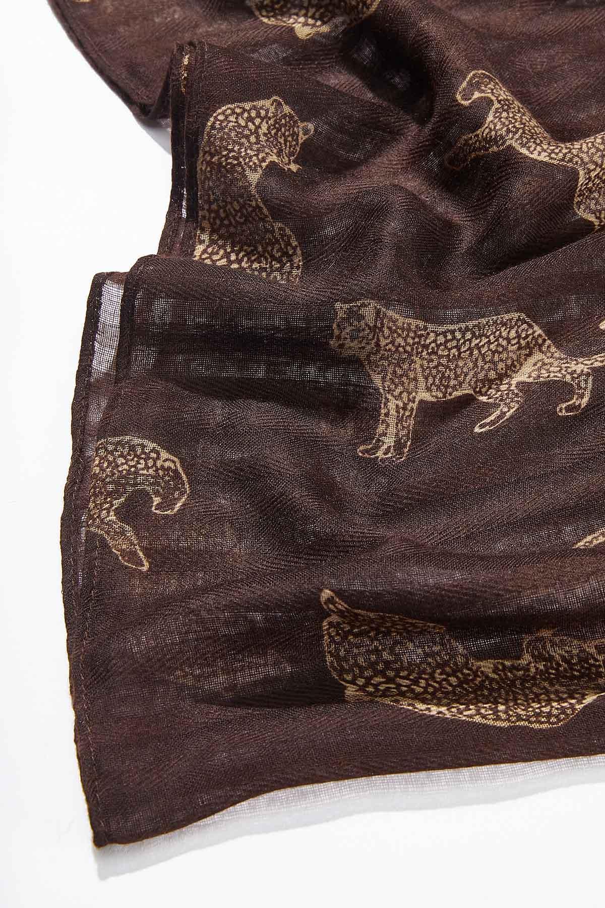 Cheetah Cat Scarf (Item #44719883)