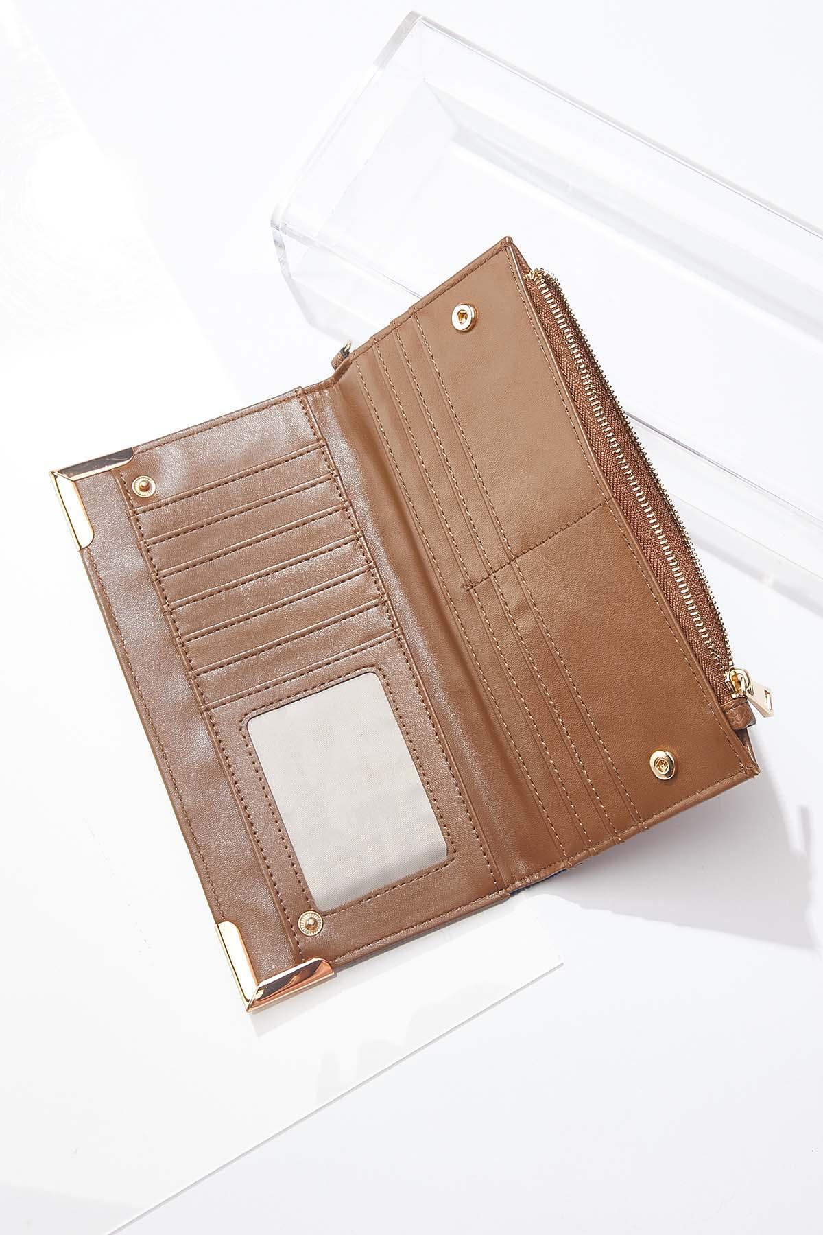 Patchwork Wallet (Item #44723021)