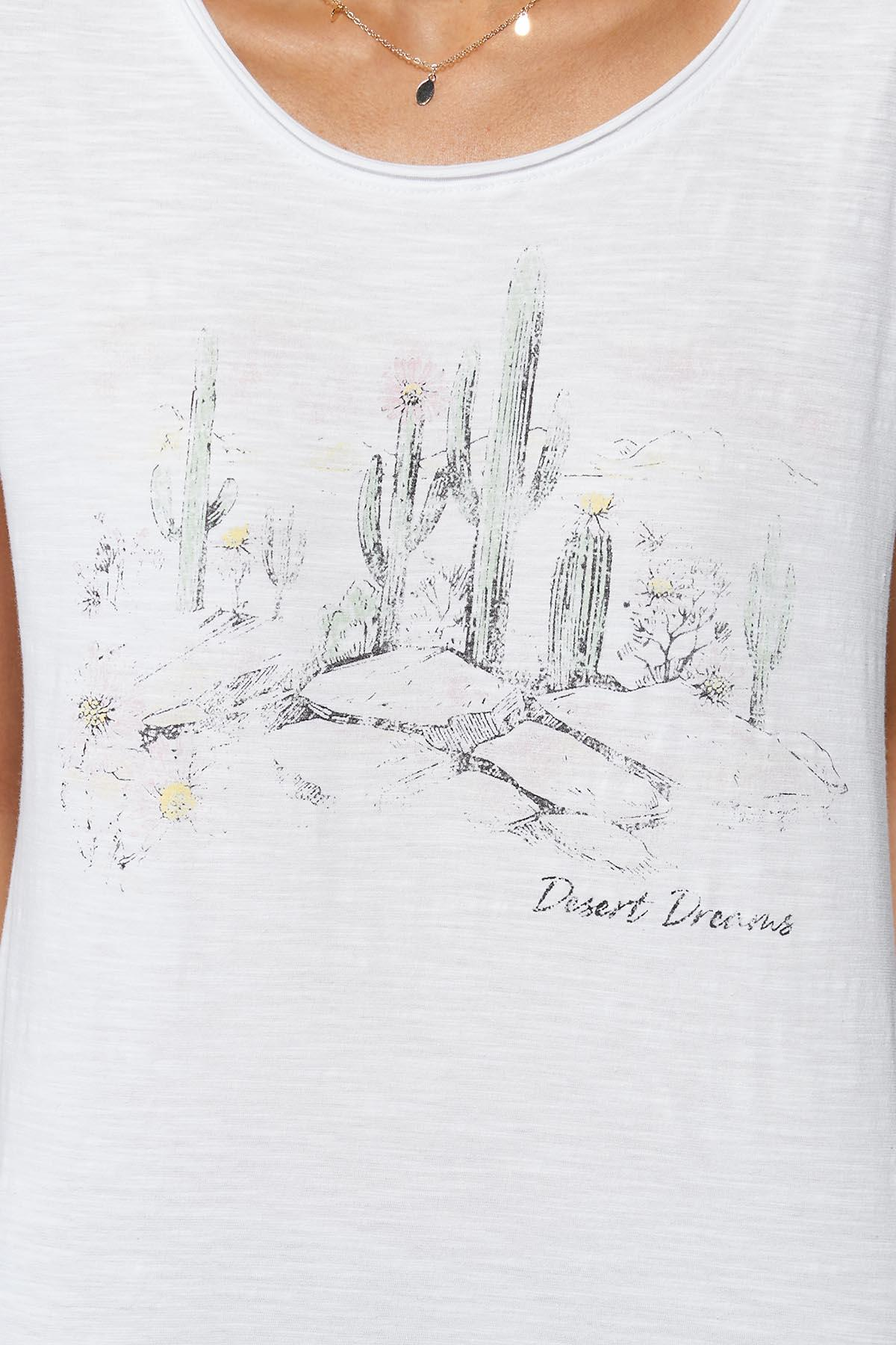 Desert Dreams Tee (Item #44765973)