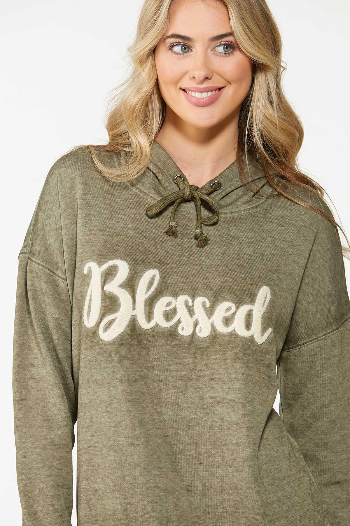 Blessed Hoodie (Item #44766636)