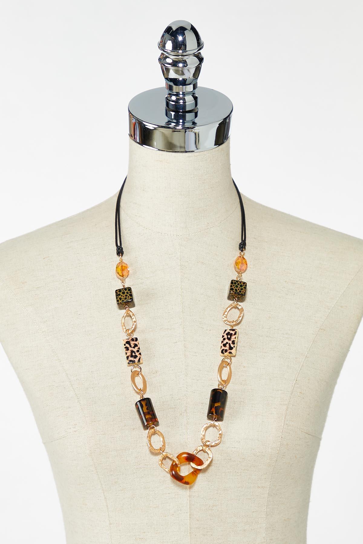 Safari Adventure Necklace (Item #44769704)