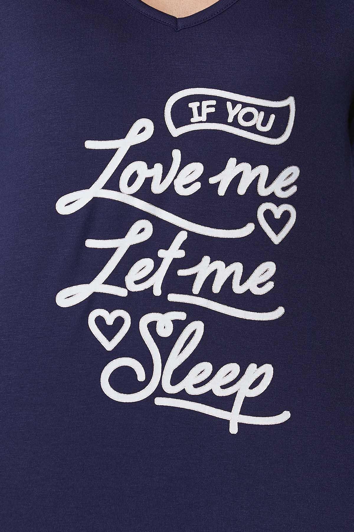 Let Me Sleep Tee (Item #44787504)