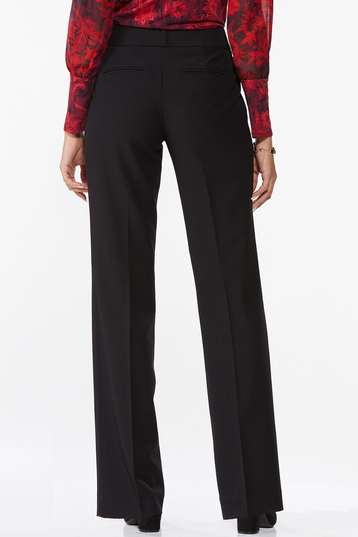 Curvy Trouser Pants (Item #44789753)