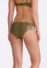 Green And Ivory Panty Set alternate view