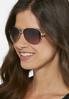 Wavy Aviator Sunglasses alternate view