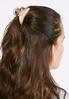 Floral Hair Clip Set alternate view