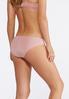Plus Size Polka Dot Panty Set alternate view