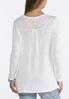 Plus Size Embellished City Top alternate view
