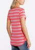Stripe Neon Tee alternate view