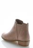 Wide Width Pin Stud Ankle Boots alternate view