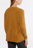 Chenille Pullover Sweater alternate view
