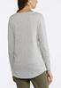 Plus Size Fall Y ` All Sweatshirt alternate view