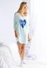 Love Heart Sleep Shirt alternate view