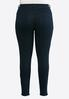 Plus Size Classic Uplifting Jeggings alternate view