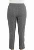Plus Size Speckled Bengaline Pants alternate view